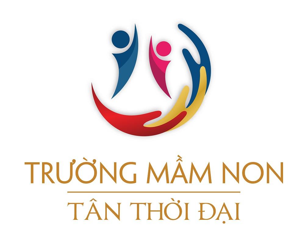 Logo Giáo Dục Tân Thời Đại